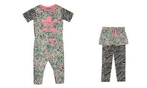 Combinaison ou leggings pour enfants