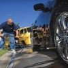 Half Off from Mobile Wash N Wax