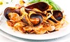 Gino's Bistro - Maple Valley: $30 for $40 Worth of Italian Food at Gino's Bistro