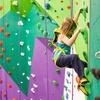 46% Off Rock-Climbing Summer Camp