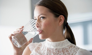 B&H Water Purification: $29 for a Home Water Quality Test from B&H Water Purification ($150 Value)