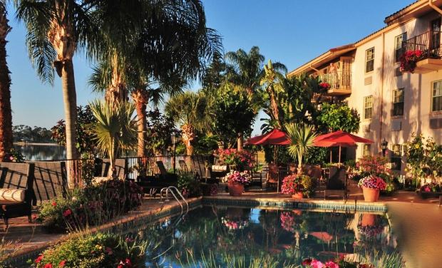 Inn On The Lakes - Sebring, FL: Stay at Inn On The Lakes in Sebring, FL, with Dates into September