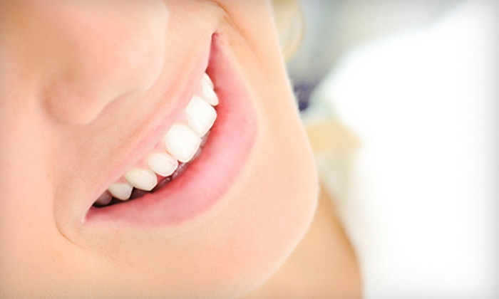 Cornerstone Dentistry - Multiple Locations: $1,899 for a Complete Dental Implant with Abutment, Porcelain Crown, and X-rays at Cornerstone Dentistry ($5,500 Value)
