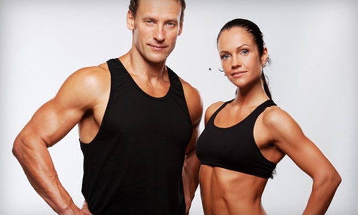 The Fitness Loft - Manhasset: $39 for Five Boot-Camp Classes at The Fitness Loft in Manhasset ($206.25 Value)