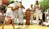 Tampa Bay Capoeira - Multiple Locations: 10 or 20 Capoeira Classes at Tampa Bay Capoeira (Up to 75% Off)