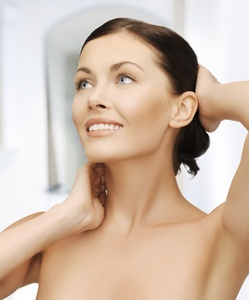 Three or Six Laser Hair-Removal Treatments  at European Aesthetic Laser (Up to 88% Off)