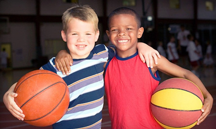 Dream Large Basketball - Erin Mills: C$19 for Five Basketball Training Sessions at Dream Large Basketball (C$50 Value)