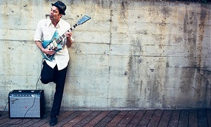 G. Love And Special Sauce At Sands Bethlehem Event Center On Friday, January 2, At 9 P.m. (up To 50% Off)