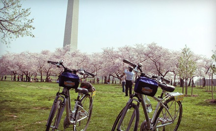 Full-Day Rental for One or Two from Bike and Roll (Up to 53% Off)