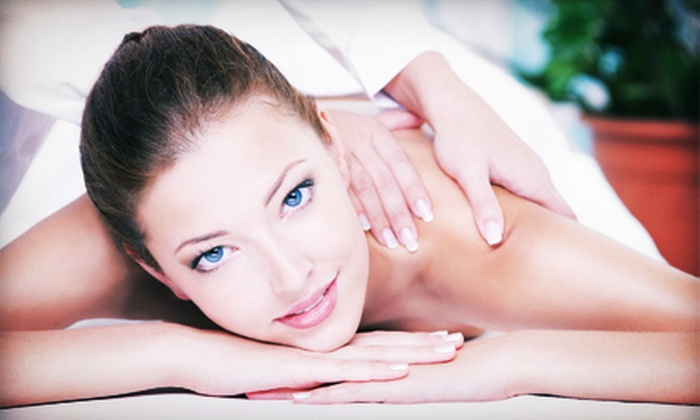 Kudzu Body Clinic - Murray: One 60-Minute Swedish Massage or One or Three 60-Minute Specialty Massages at Kudzu Body Clinic (Up to 70% Off)