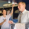 Up to 59% Off Dry Cleaning Services