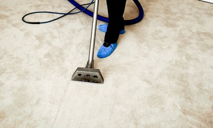 image for <strong>Carpet Cleaning</strong> for Two or Three Rooms and One Hallway from Al's & E's <strong>Carpet Cleaning</strong> (Up to 69% Off)
