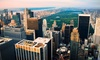 SusanSez NYC Walkabouts - Multiple Locations: Walkabout Tour for One or Two from SusanSez NYC Walkabouts (Up to 49% Off)