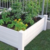 4'x4' Raised Garden Bed