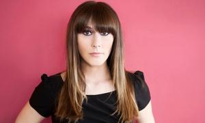 Secret Beauty Hair Salon: One or Two Brazilian Blowouts at Secret Beauty Hair Salon (Up to 72% Off)