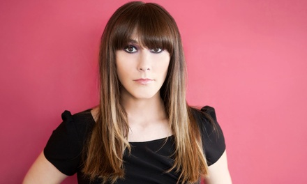 One or Two Brazilian Blowouts at Secret Beauty Hair Salon (Up to 72% Off)