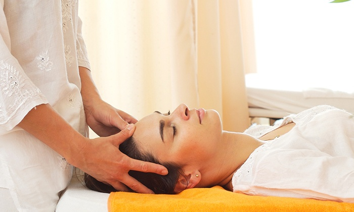 New Youth Spa - Doral: One or Three 60-Minute Reiki Sessions with Ionic Detoxification at New Youth Spa (Up to 53% Off)