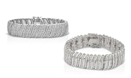 2.00 CTTW Diamond Bracelet