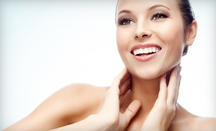 $49 for a Vitamin C Facial at Derma Vital (Up to $120 Value)