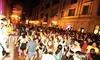 The International - Sparks Street: Latin Sparks Dance Party for Two or Four on June 27 (Up to 42% Off)