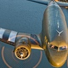 Up to 73% Off Flight in a C-47 Airplane