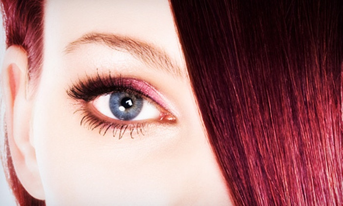 Xtreme Medical Spa - Tamiami: Eyelash Extensions with Optional Fill at Xtreme Medical Spa (Up to 78% Off)