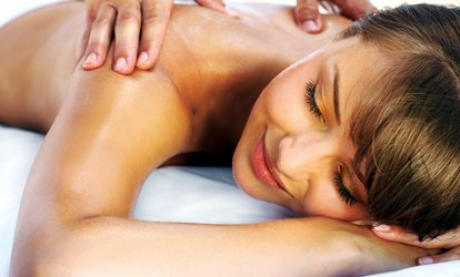 image for 60-Minute Deep-Tissue Massage from Eastern Arts Therapeutic Massage  (49% Off)