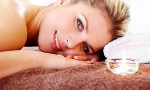 Fountain of Youth Med Spa: $39 for a 60-Minute Massage at Fountain of Youth Med Spa ($80 Value)
