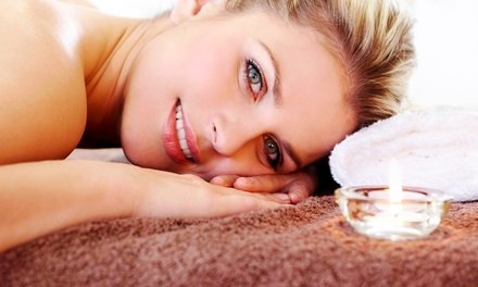 $39 for a 60-Minute Massage at Fountain of Youth Med Spa ($80 Value)