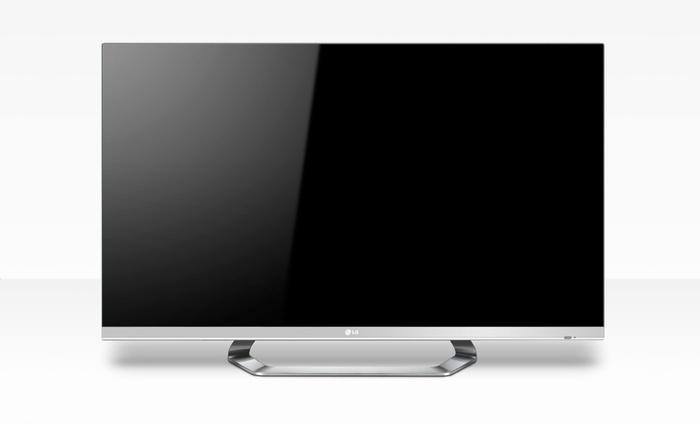 LG 47-Inch 3D Smart TV (47LM6700): LG 47-Inch 3D LED Smart TV (47LM6700)