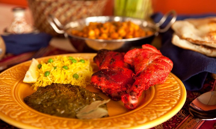India Masala - Paradise: Dine-In, Carryout, or Catered Indian Food at India Masala (Up to 40% Off). Three Options Available.