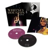 Whitney Houston Live: Her Greatest Performances on CD and DVD