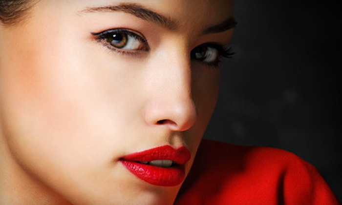 Cosmetic Enhancement Clinic - Multiple Locations: $199 for Permanent Makeup on Eye Line, Lip Line, or Brows at Cosmetic Enhancement Clinic ($450 Value)