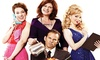 """9 To 5: the Musical"" - California Theatre of the Performing Arts: ""9 to 5: The Musical"" at California Theatre of the Performing Arts, February 13–15 (Up to 50% Off)"