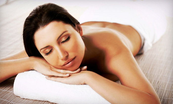 AmyKMassage - Pelham: One or Two 60-Minute Therapeutic Massages at AmyKMassage (Up to 51% Off)