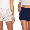 UnaLuna Shorts | Brought to You by ideel