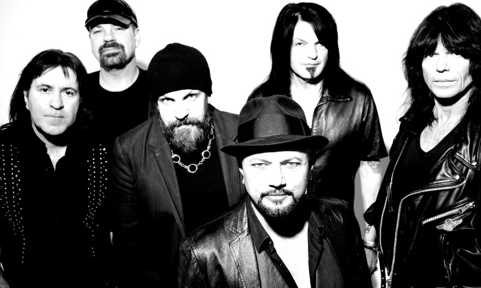 Queensryche - Wilbur Theatre: Queensrÿche at Wilbur Theatre on Friday, March 14, at 8 p.m. (Up to 50% Off)