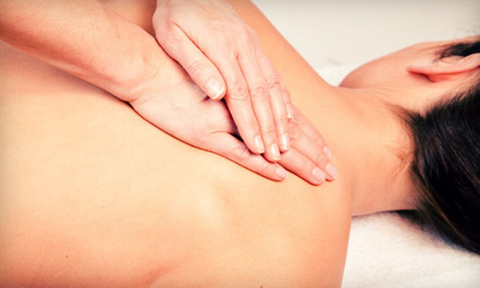 Ben Lomond Integrated Chiropractic & Massage Therapy - Brookdale: Chiropractic Treatment, Massage, or Craniosacral-Therapy Session at Ben Lomond Integrated Chiropractic & Massage Therapy (Up to 61% Off)