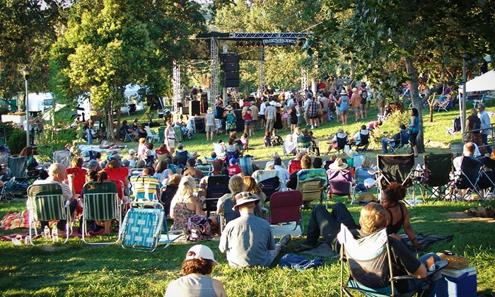 Blues and Bones Festival - Calaveras County Fairgrounds: Blues and Bones Festival for Two or Four on Saturday, July 26 from Noon to 10 p.m. (Up to 52% Off)
