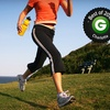 $25 for $50 Toward Running Shoes