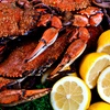 Up to 66% Off Seafood from Chesapeake Crab Connection
