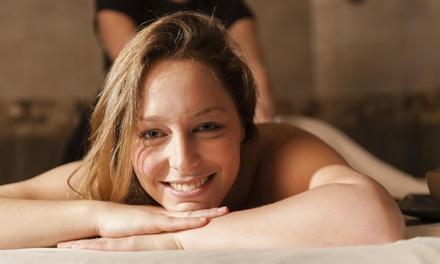 A 75-Minute Full-Body Massage at Donna M. Gray, Massage & Bodywork (55% Off)