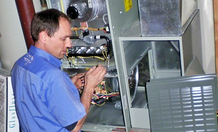 $69 for a Furnace Tune-Up from KB Complete, Inc. ($189 Value)