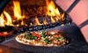 Half Off Pizza at Randy's Wooster St. Pizza Shop