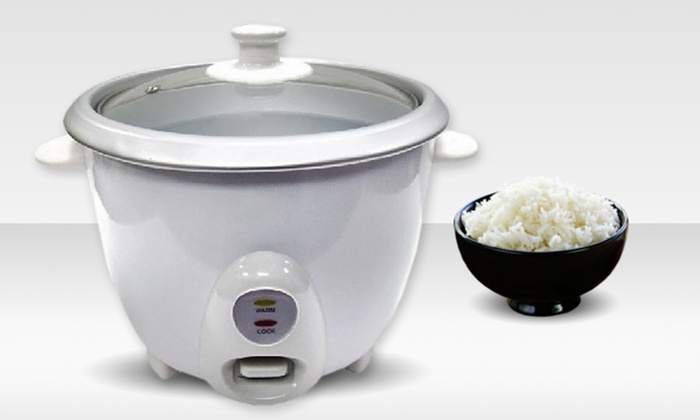 15-Cup Electric Rice Cooker: $29.99 for a 15-Cup Electric Rice Cooker ($39.99 List Price). Free Shipping and Returns.