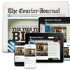 The Courier-Journal – Up to 82% Off Sunday Edition