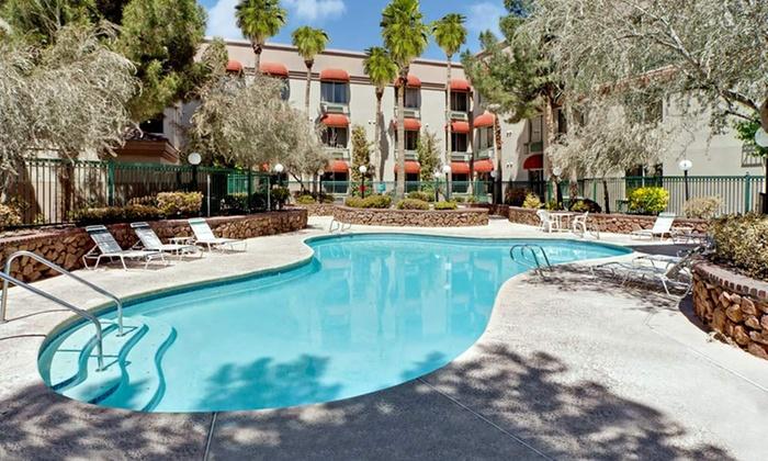 Hawthorn Suites by Wyndham El Paso Airport - El Paso, TX: Stay at Hawthorn Suites by Wyndham El Paso Airport in El Paso, TX; Dates into January Available