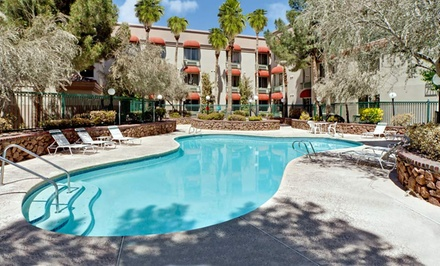 Stay at Hawthorn Suites by Wyndham El Paso Airport in Texas, with Dates into December