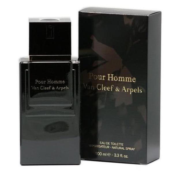Eau Homme Ml Cleefamp; 100 Arpels De Van Pour Toilette Ok80XnwP