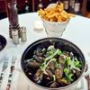 Half Off Belgian Fare at Brasserie Belge in Sarasota